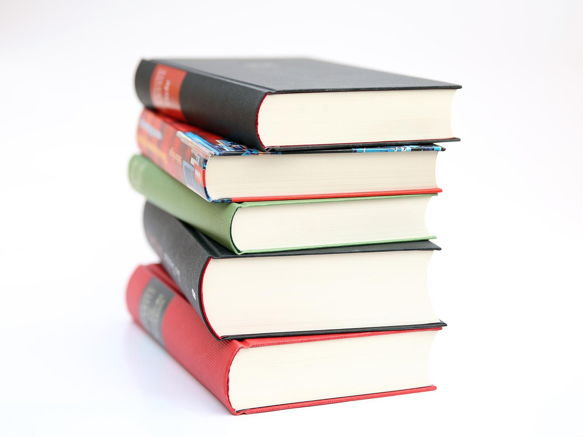 Biblioteczka rodzica – książki, które warto przeczytać.