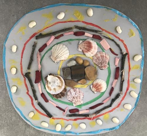 Mandala – nieco inna :)
